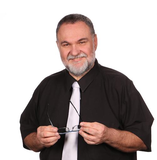 Dr. Radovan Haluza, Ph.D.