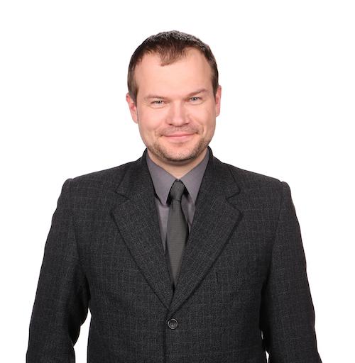 Vojtěch Vejvoda, Ph.D.